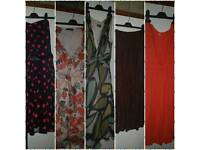 Small and medium clothes bundle