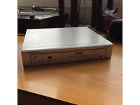 Cheap old DVD player