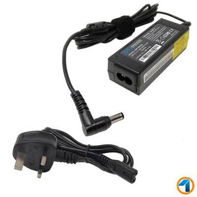 U135 Series - 20V 2A For MSI Wind U120H U135 DX Series Netbook Laptop Charger Adapter Lead