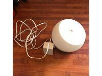 Electric oil diffuser
