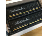 16 GB 1RX8 PC3-14900E-13-13-D1 NEW MAC PRO