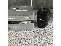 Tamron 18-270mm F/3.5-6.3 Di II VC PZD Nikon Fit