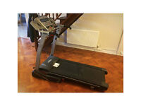 Pioneer Supra Treadmill - Sports Equipment - Gym