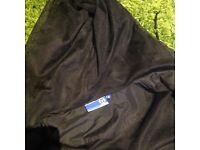 New dark (M) Sergio Tacchini wind jacket.