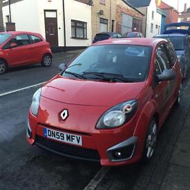 Renault Twingo 1.6 sport 133 cup 2009 (59)