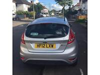 Ford Fiesta 1.4 automatic for sale
