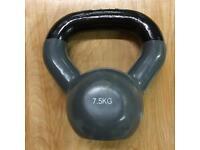 7.5kg Kettlebell