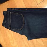 J brand jeans skinny stretch size 27