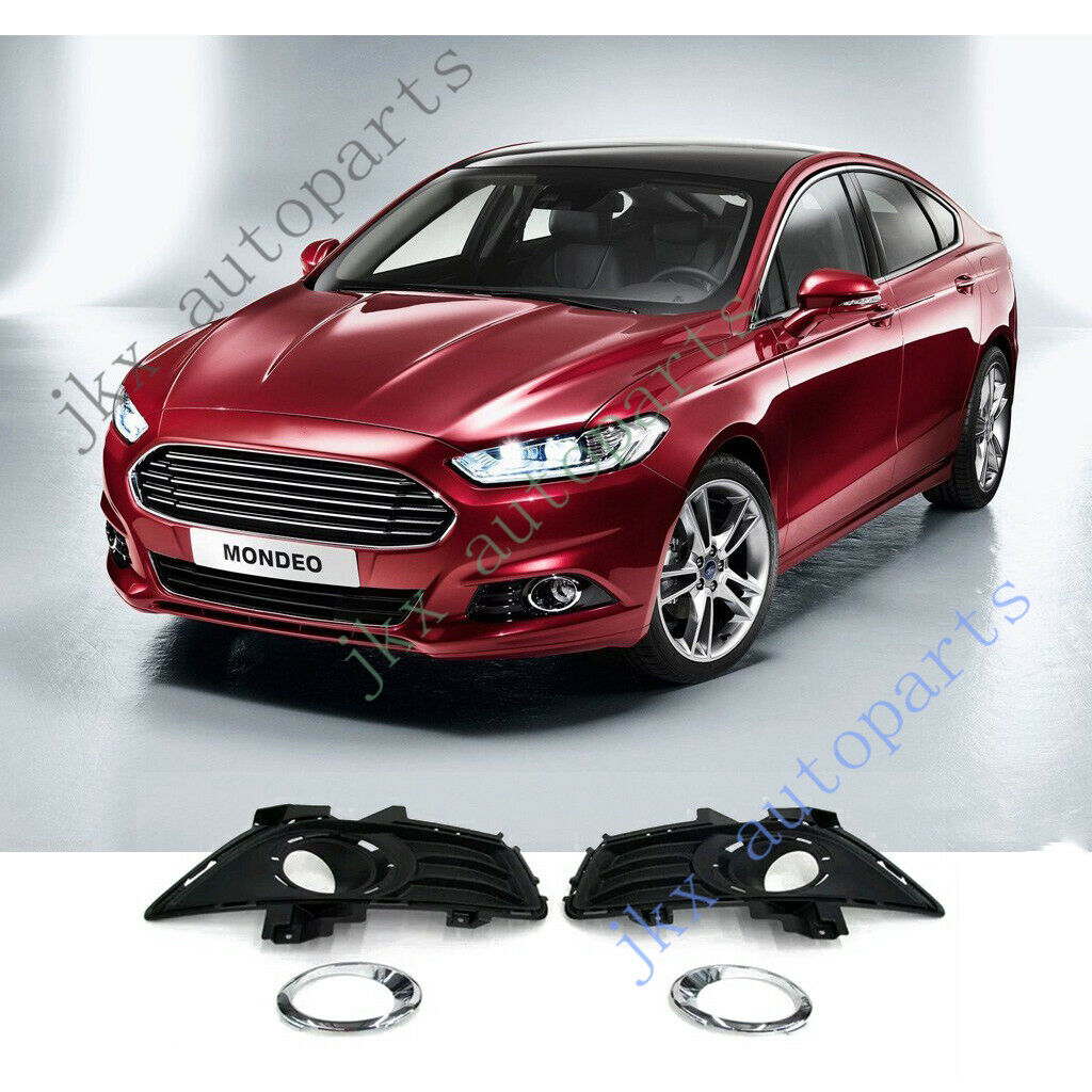 CB236 Remote Silicone Key Case Protective For Ford Fiesta Focus Mondeo Ecosport\