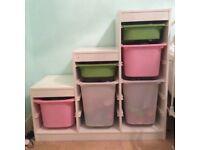 Ikea Storage Unit for Children