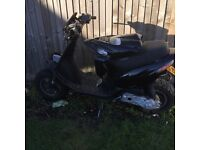 Gilera stalker 70cc for sale
