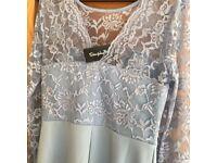 Ladies evening dress/gown brand new
