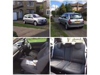 RENAULT CLIO 1.2 DYNAMIQUE 16V + LOW MILEAGE + LONG MOT + CHEAP RUNABOUT+