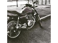 Suzuki en 125 2a great learner bike
