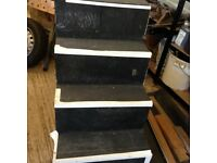 Platform Steps