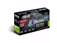 Asus GTX1080 Founders edition