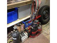 porta pack welding kit
