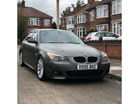 Bmw 525d E60 M Sport 5 Series 525 M5 - Open To Offers