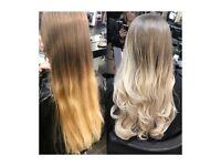 Hair colour TONI & GUY