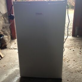 Slimline Under Counter Fridge