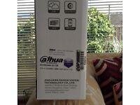 Dahua HDCVI digital Video Recorder Brand New still in Box