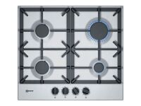 NEFF Gas Hob - 2 Year Warranty   BUY NOW PAY LATER