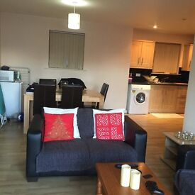 2 BEDROOM CITY CENTRE APT TO RENT