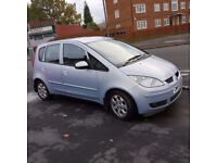 MITSUBISHI COLT 1,5 AUTOMATIC 5 DOOR ONLY 85K 1 FORMER OWNER BLACK LEATHERS DRIVES PERFECT MAY P/X