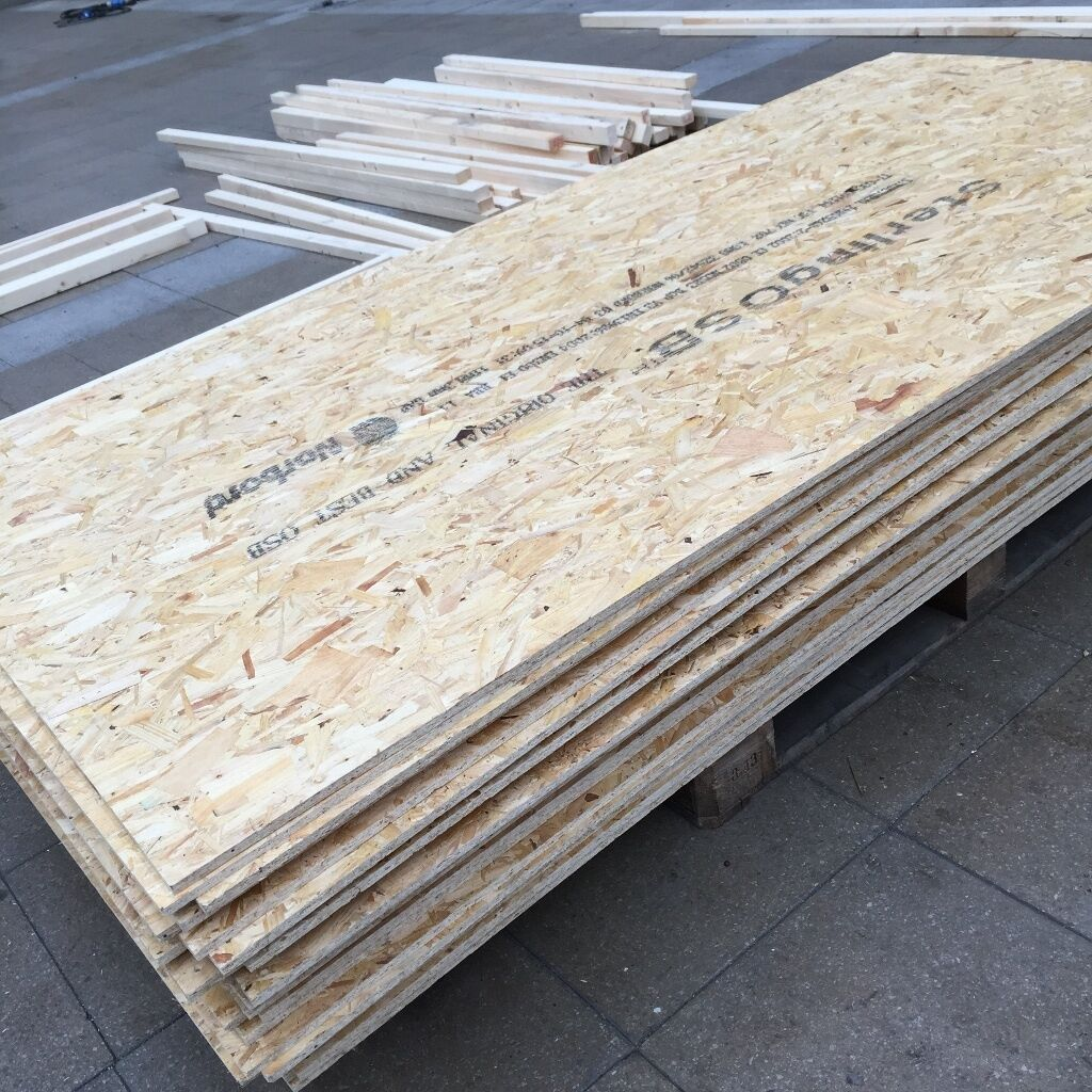 Osb 50 Sheets And Pre Cut Studs 163 600 Ono In East End
