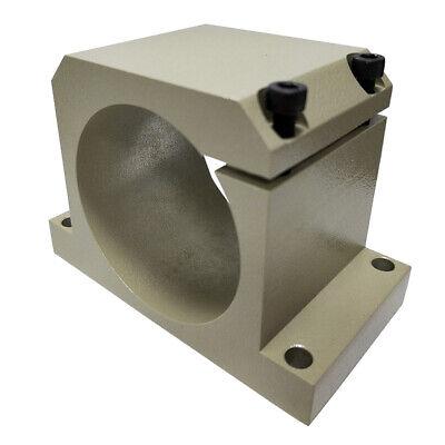Cnc Spindle Motor Mount Bracket Holder Clamp Tool 65mm For Millng Machine