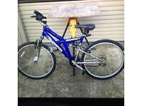 Olympus & Mountain Ridge Bikes