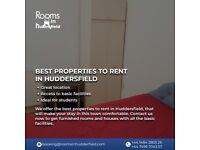 Best Properties to Rent in Huddersfield