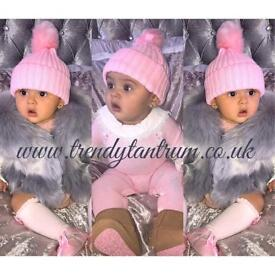 💖Trendy Tantrum Baby Boutique🛍