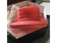 Windsmoor Coral Hat
