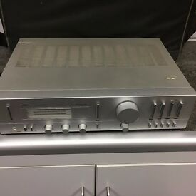 JVC AX-A372 Integrated Amplifier