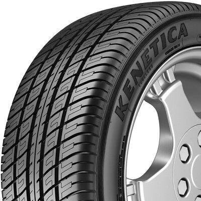 4 New 20565 16 Kenda Kenetica KR17 All Season Touring Tires 205 65 16