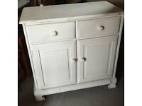 Dresser/unit £65