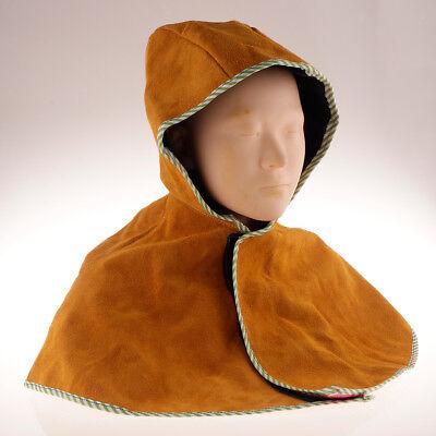1x Welding Helmet Protective Hood Welder Head Cover Hat Flame Retardant