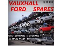 FORD FIESTA FOCUS MONDEO KA S-MAX C-MAX PARTS USED NEW BREAKING SPARES 2007 - 2016