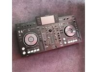 Pioneer XDJ-RX Controller with Case XDJ RX