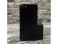 Apple iPhone 7 32GB Jett Black
