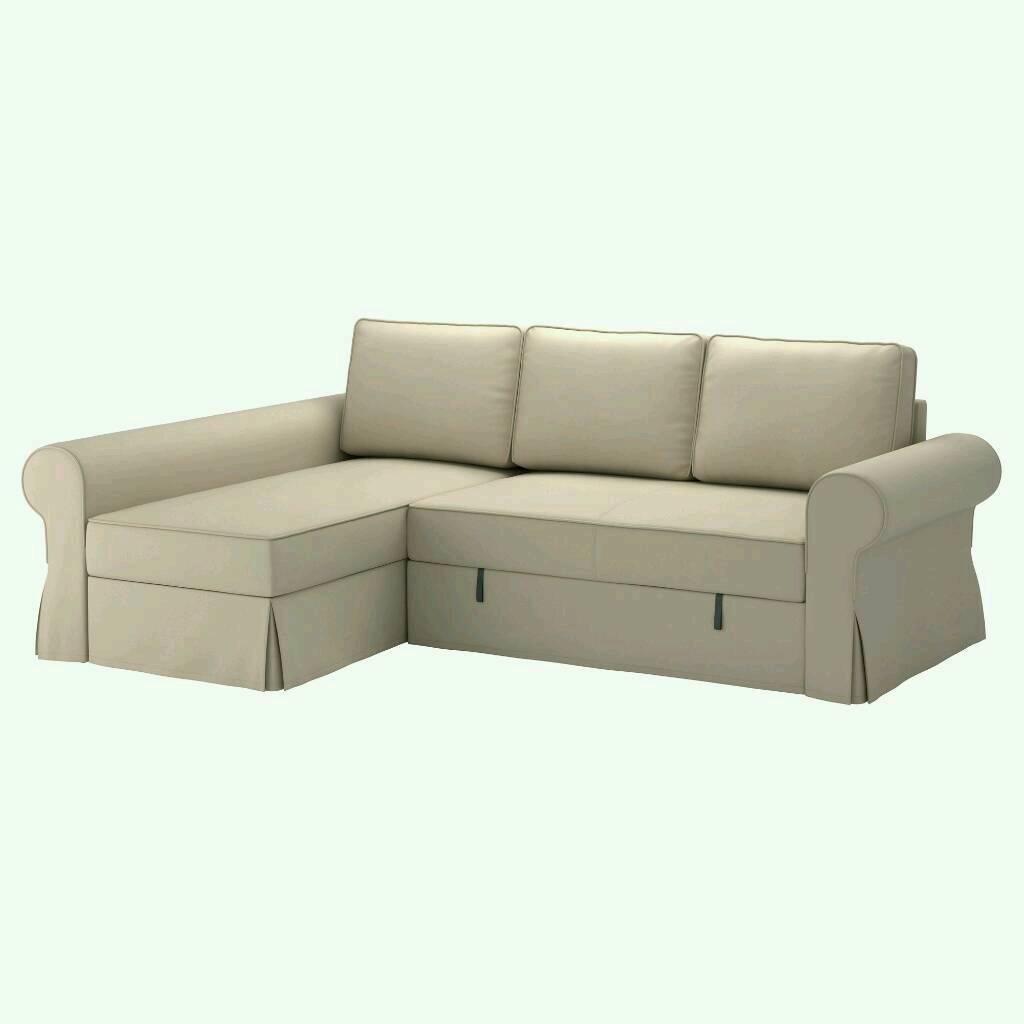 Ikea backabro brand new sofa cover