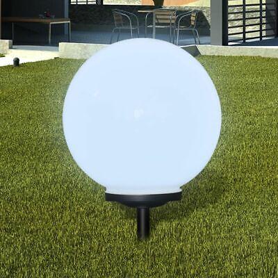 vidaXL Gartenlampe LED Gartenleuchte Solarkugel Solarleuchte mehrere Auswahl