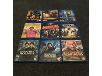 *** Blu-rays from £2.50 ***