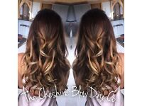 The Cheshire Blow Dry Co. - Mobile Blow Dry Specialist