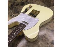 Fender Custom Telecaster very special and very rare