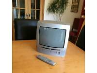 """14"""" Waltham Tv and Dvd player"""