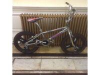 BMX HARO 1990s OLD SCHOOL