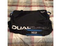 **MAP DUAL HOLDALL FOR SALE **