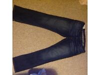Hollister jeans size w36 L34